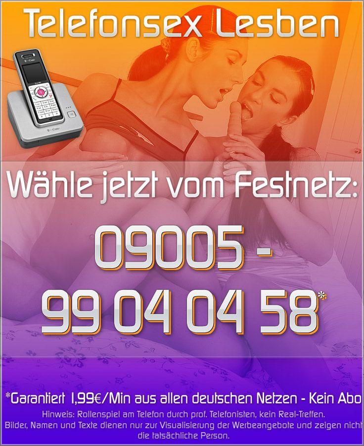 Telefonsex Lesben