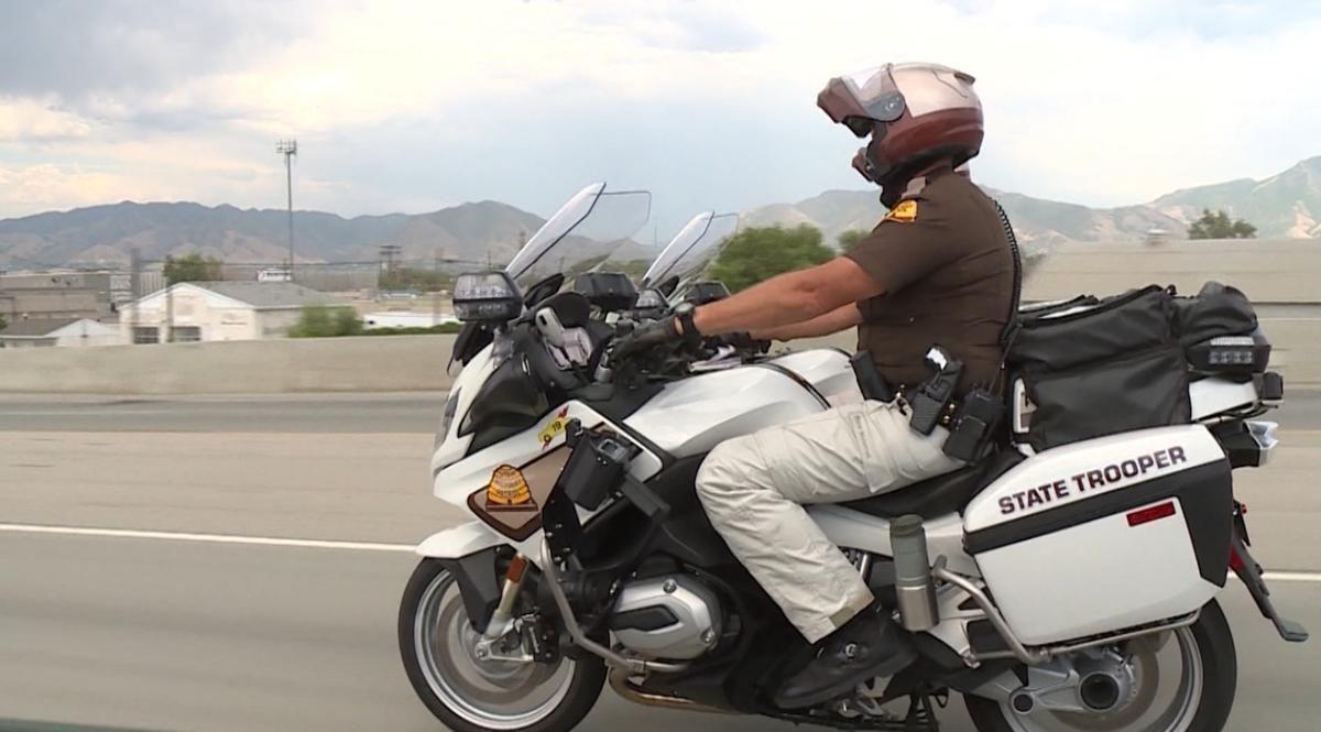 Image result for utah highway patrol images emergency