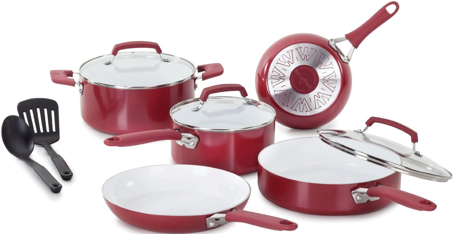 How to Choose the Best and Healthy Cookware for Your Kitchen.Dangers ...