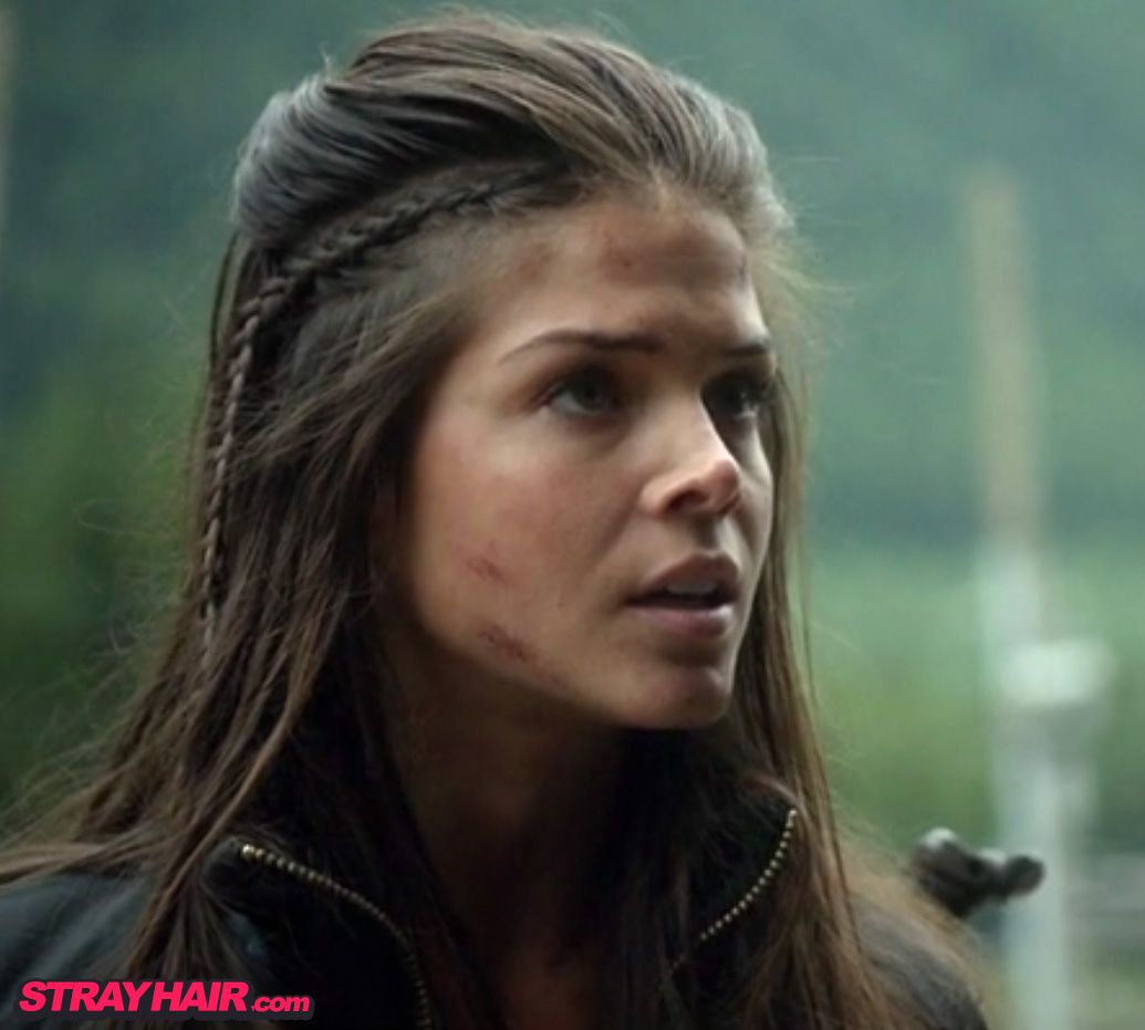 Prime Marie Avgeropoulos Octavia In The 100 Awesome Hairstyle Cheveux Natural Hairstyles Runnerswayorg