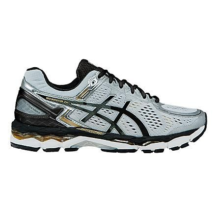 GEL Kayano 22 | Trail running shoes, Running shoes for men