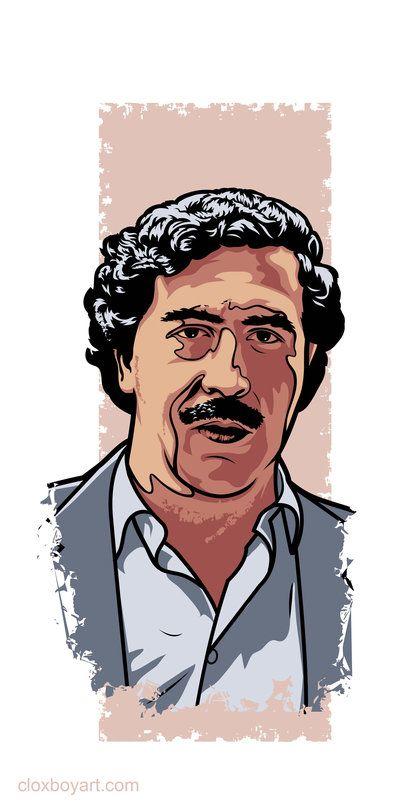 Pablo Escobar Pablo Escobar Poster Don Pablo Escobar Pablo Emilio Escobar