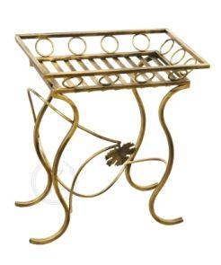 Kwietnik Metalowy Stojak Na Kwiaty Pr Decor Home Decor Furniture
