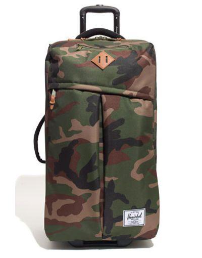 48dbd346f36 herschel supply co. parcel suitcase.