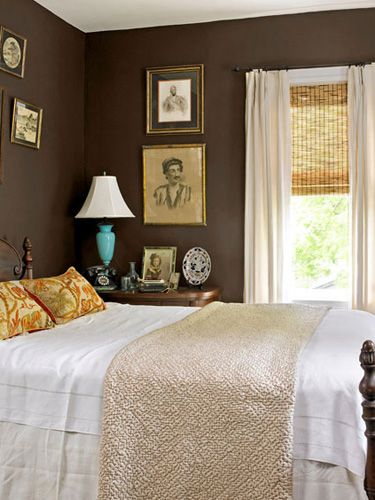 bedroom paint ideas color schemes for bedrooms country living
