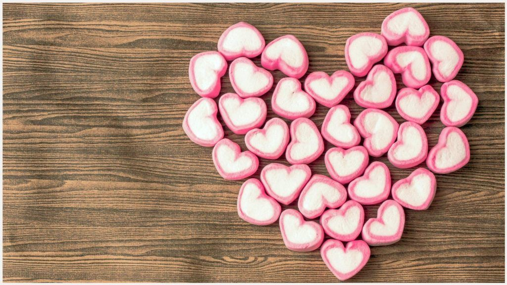 Candy Hearts Of Love Candy Wallpaper Candy Hearts Of Love Candy