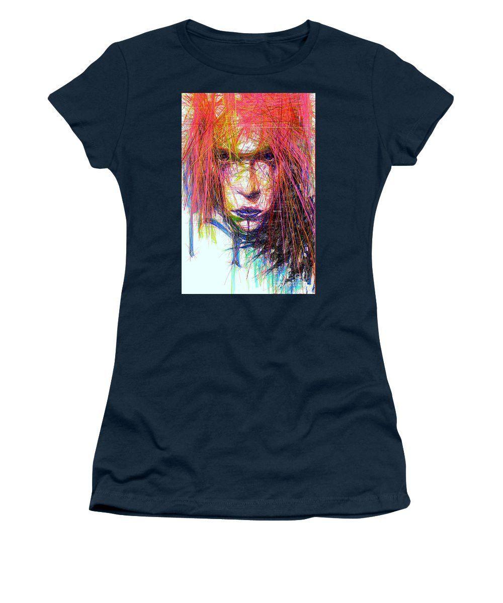 Women's T-Shirt (Junior Cut) - Standout Look