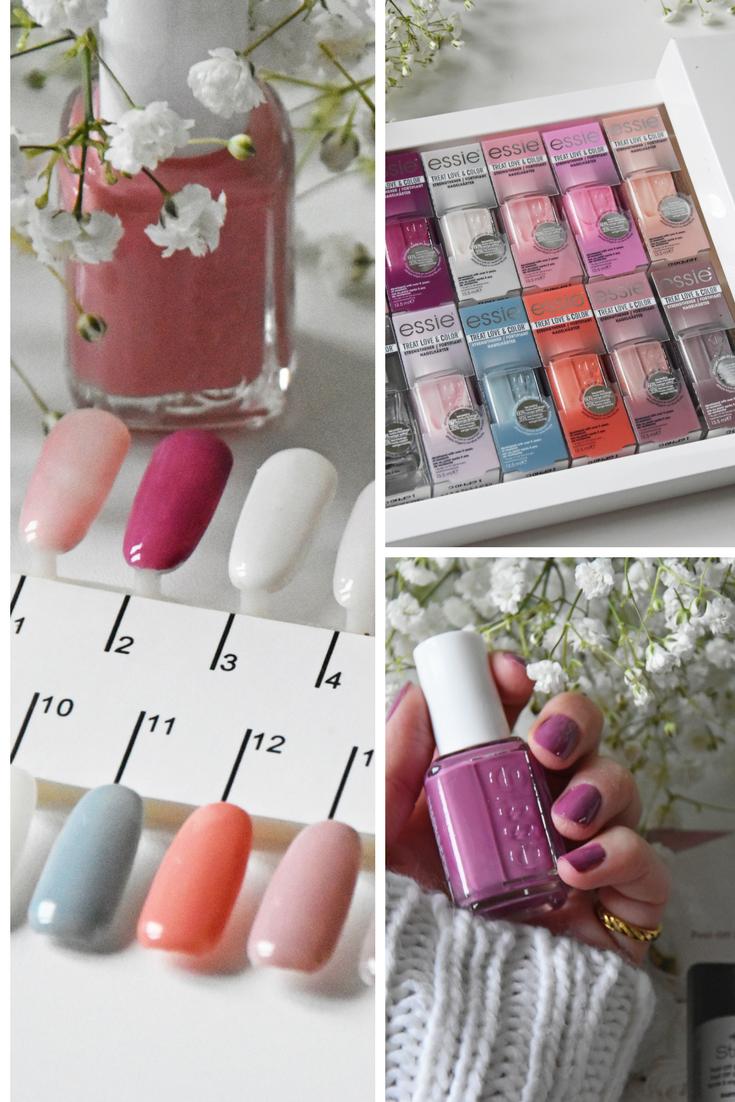 Nagellackneuheiten von essie und alessandro | Spring nail trends ...