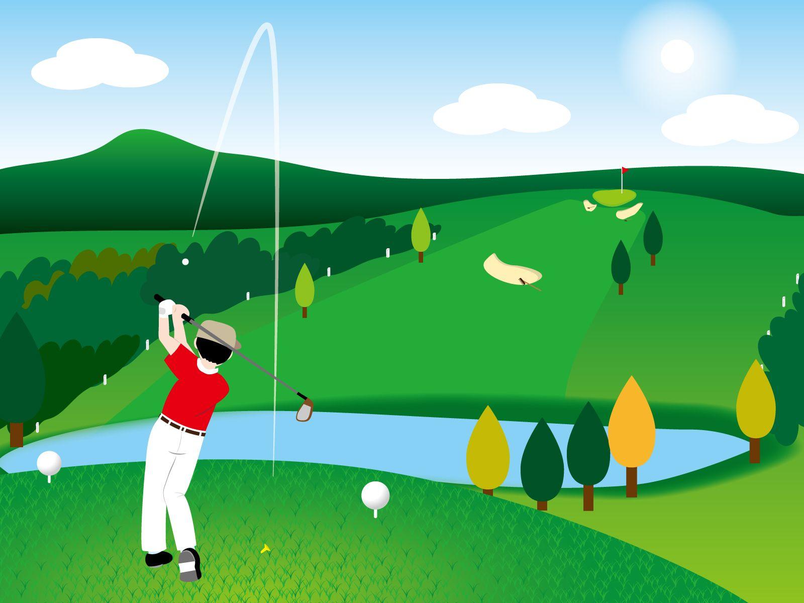ファー ゴルフ