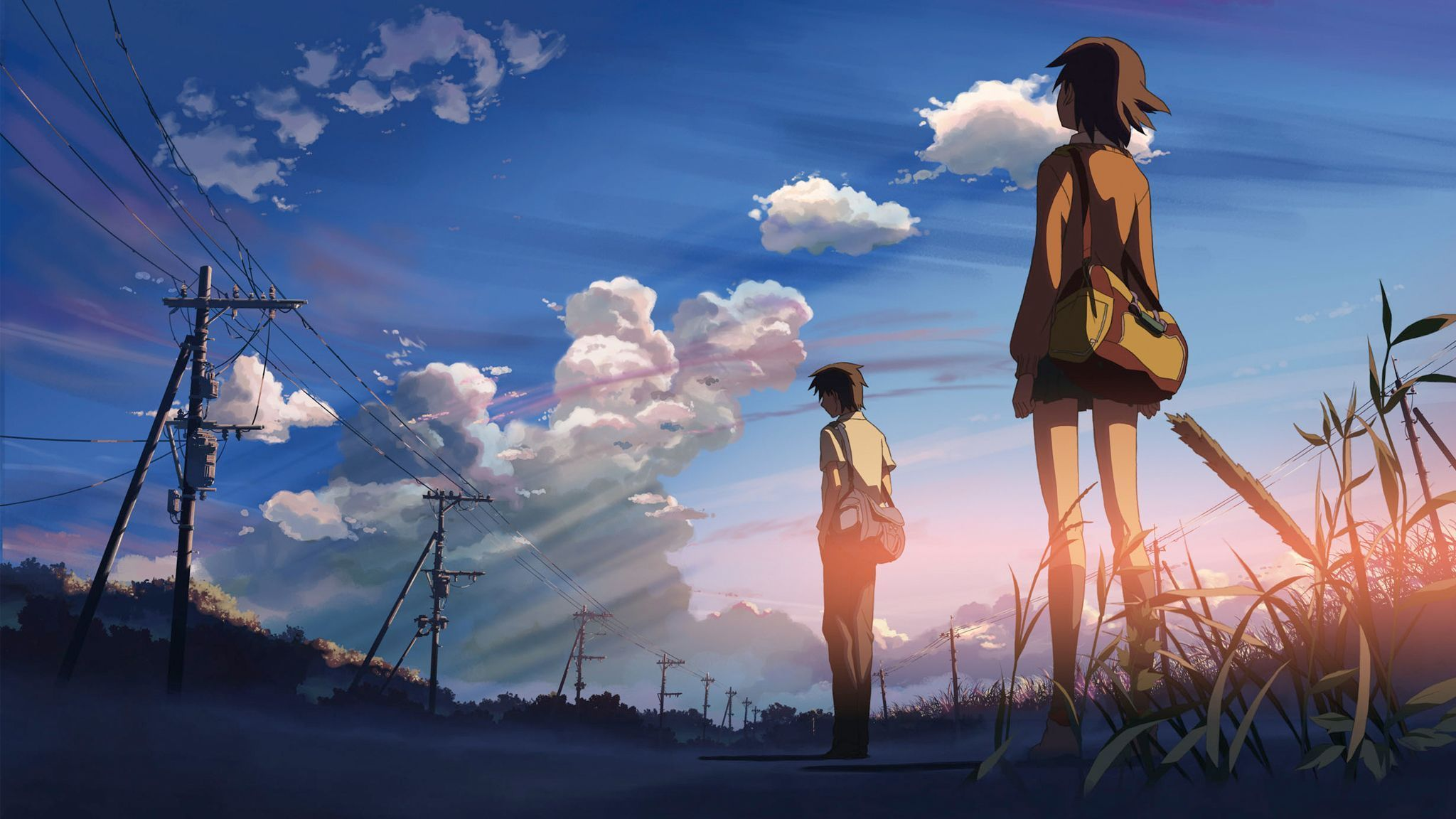 11 Aesthetic Anime Wallpaper 1366x768 Sachi Wallpaper In 2020 Anime Scenery Wallpaper Anime Scenery Anime Background