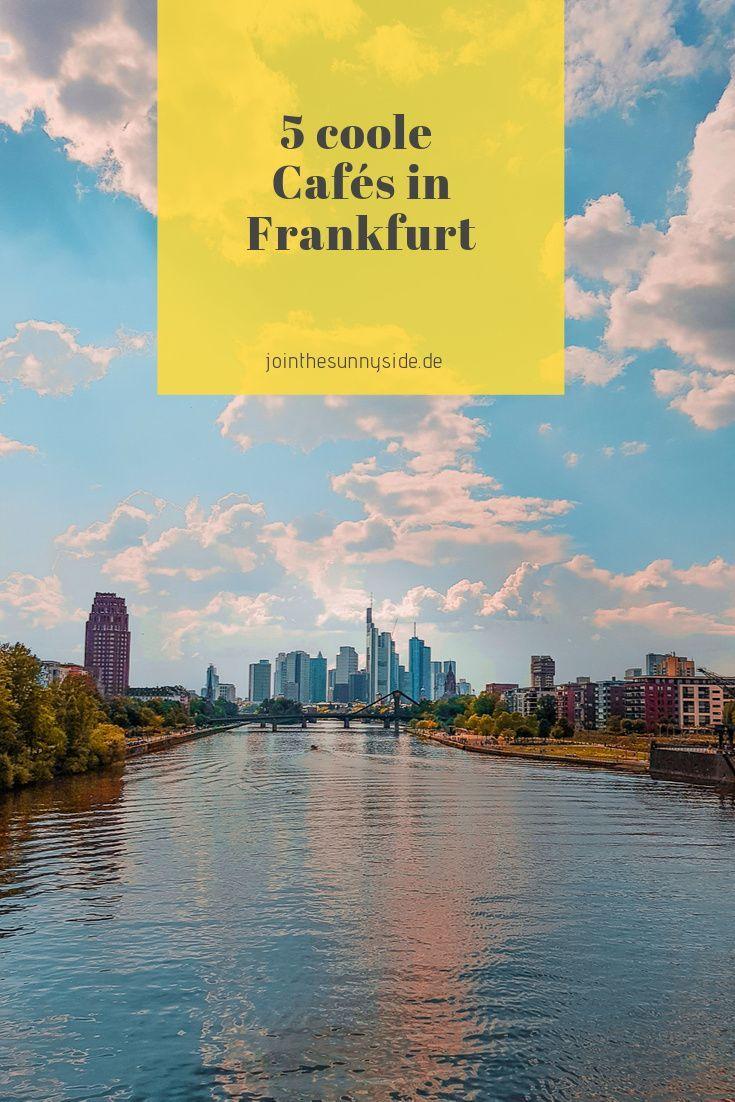 Bester Kaffee Frankfurt