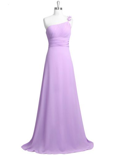 Luxury Long Formal Evening Ball Gown Party Prom Bridesmaid Dress UK ...