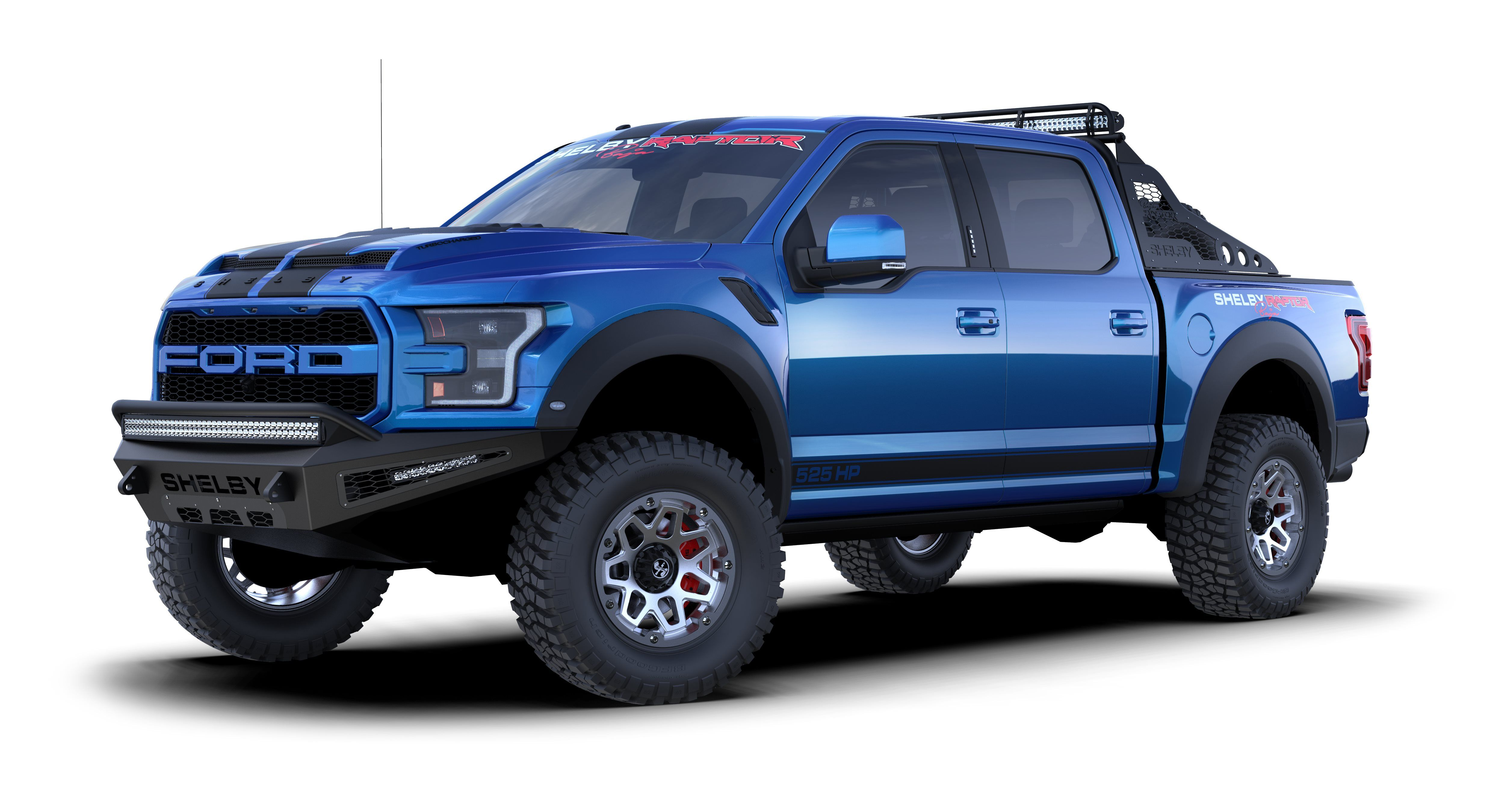 Pin On Ford Raptor Shelby