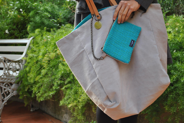 Oversize Bag n°17  Made by Dandelion Firenze