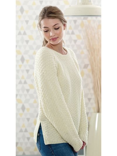4815: Ladies Sweater & Cardigan Knit Pattern | Knitting! | Pinterest ...