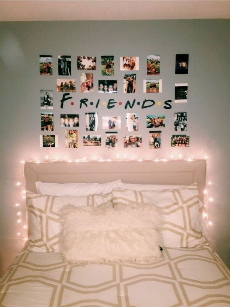 48 cute girls bedroom ideas for small rooms 15 #bedroomideas #smallrooms » agilshome.com