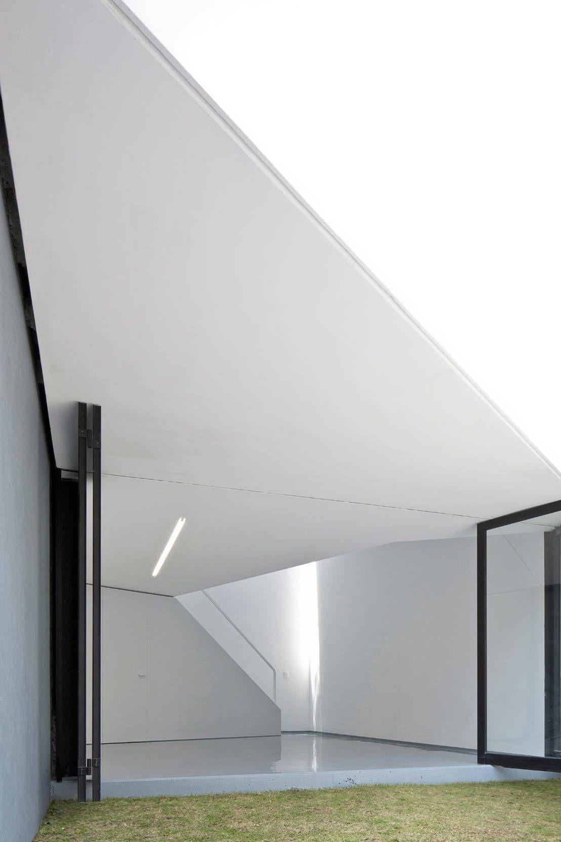 Encuentra las mejores ideas e inspiración para el hogar. Mini-Estudio por FRENTE arquitectura | homify