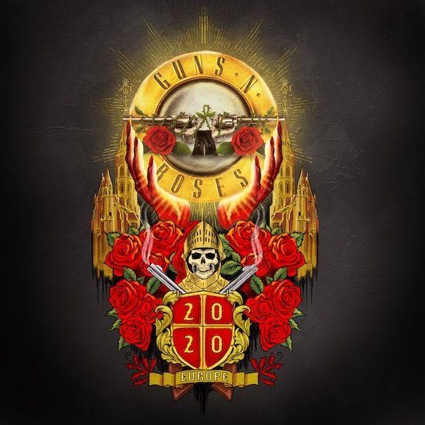 Guns N Roses News Guns N Roses Vintage Music Posters Guns And Roses