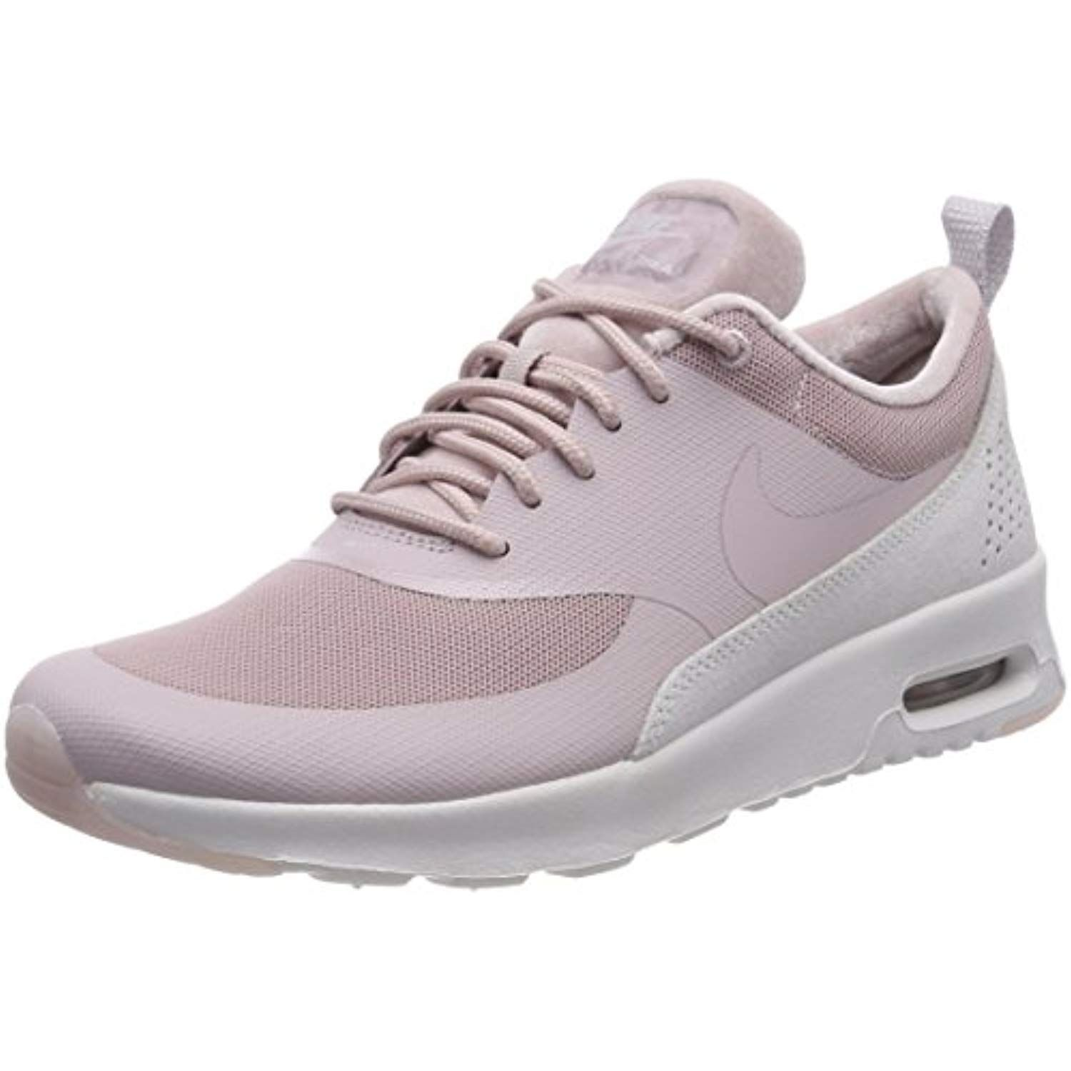 NIKE Women's WMNS Air Max Thea Lx Gymnastics Shoes