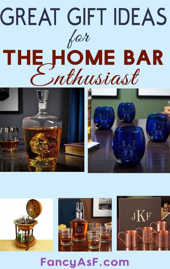 Home Bar Gift Ideas Price Categories Of Extravagant Under