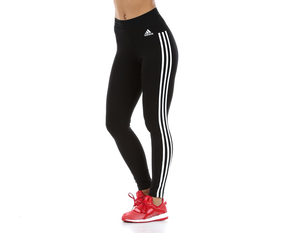 Essential 3-Stripe Tight | About to get | Adidas, Tights och ...