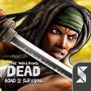 Walking Dead Road To Survival Münzen