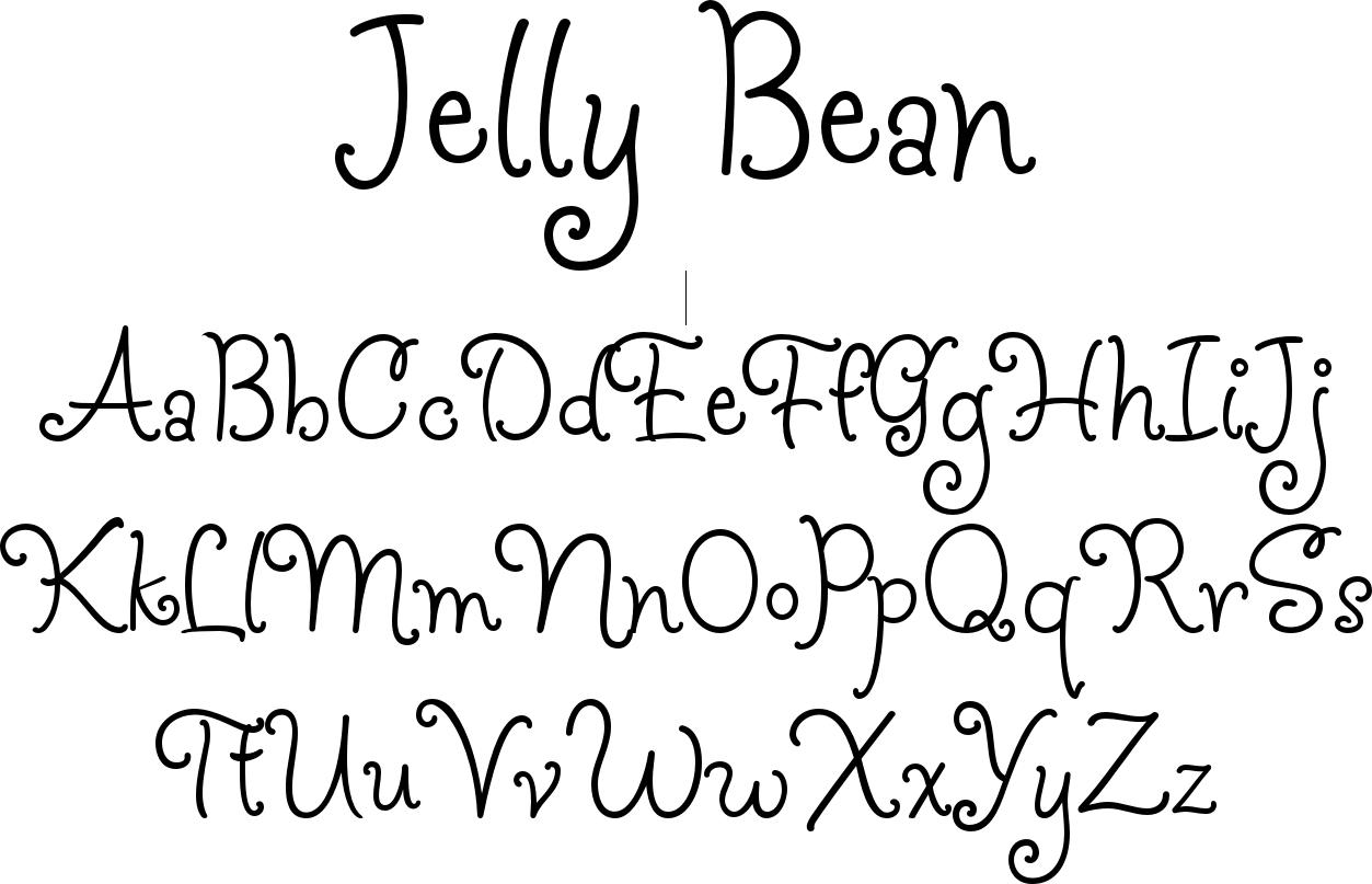 Fancy Fonts Alphabet Letters Qpwpfuk  Crafts  Projects