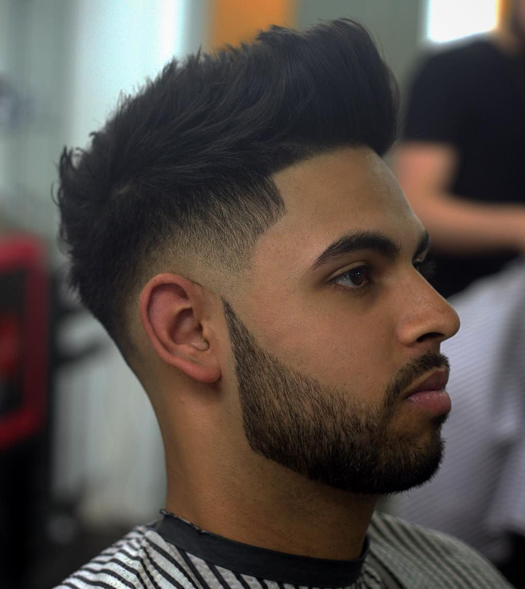 Master Barber Of The Year Owner Raw Image Barbershop - Hairstyle barbershop 2015