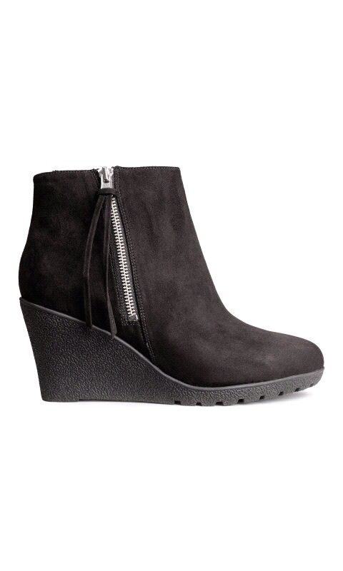 Ankle boots | H \u0026 M