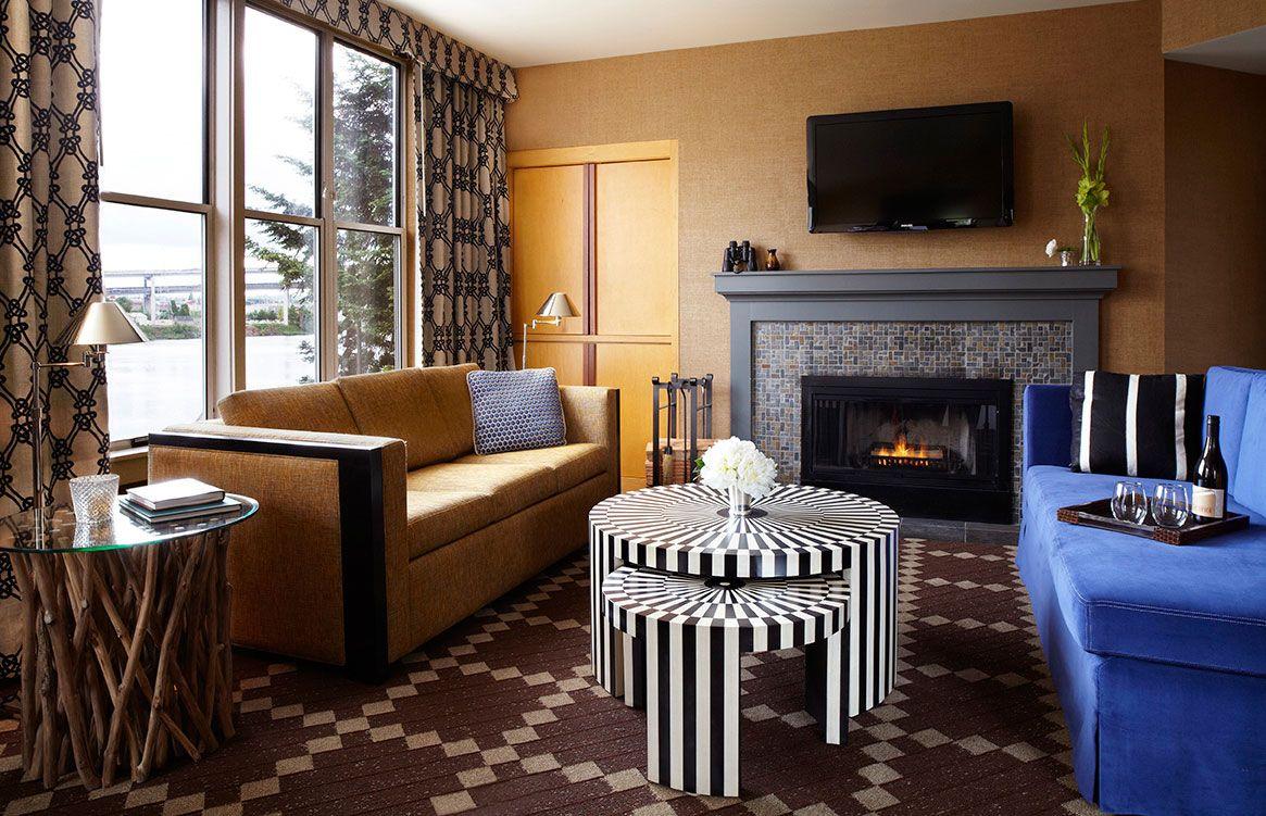 PALETTEUR RiverPlace Hotel paletteur HospitalityDesign