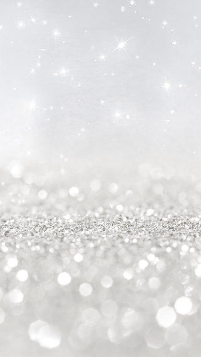 Download Silver Sparkle Background.Tap image to see more
