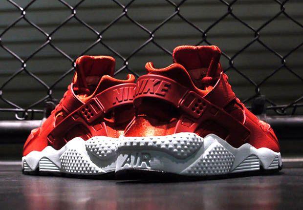 d38ad756a9a2 Nike Air Huarache