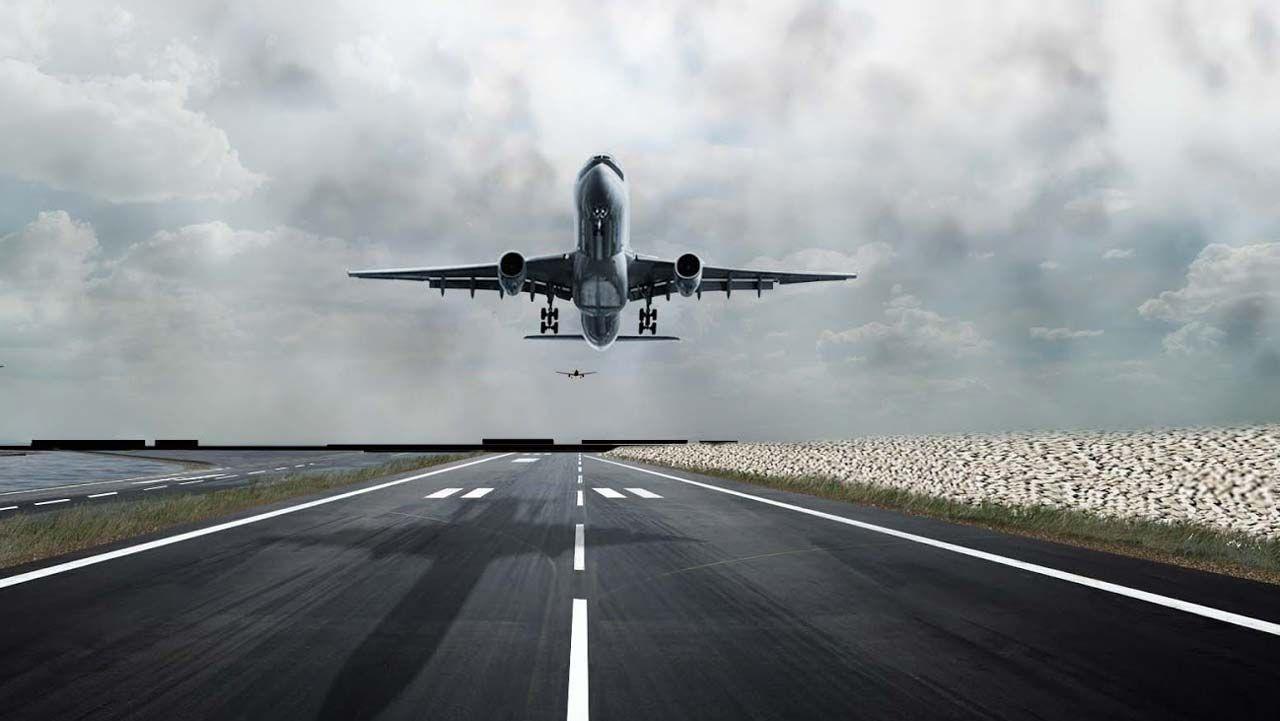 Mega Route Local Flights Disruption Looms Over Harmattan Smog