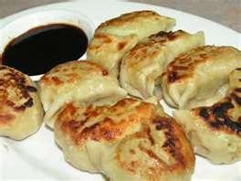 Panda Express Chicken Pot Stickers Copycat Recipe Makes 36 Dipping Sauce  cup soy sauce 1 teaspoon rice vinegar teaspoon .