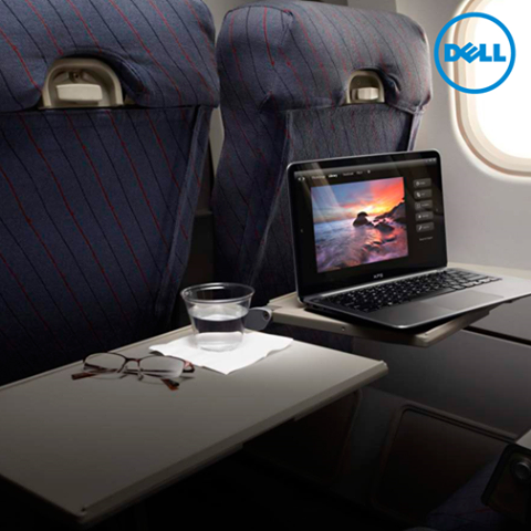Go full speed ahead with the faster new XPS 13 Ultrabook™ with stunning clarity on the full HD display, now with an optional touch screen.Product available at Sets Lebanon the Exclusive agent of Dell. www.sets.com.lb