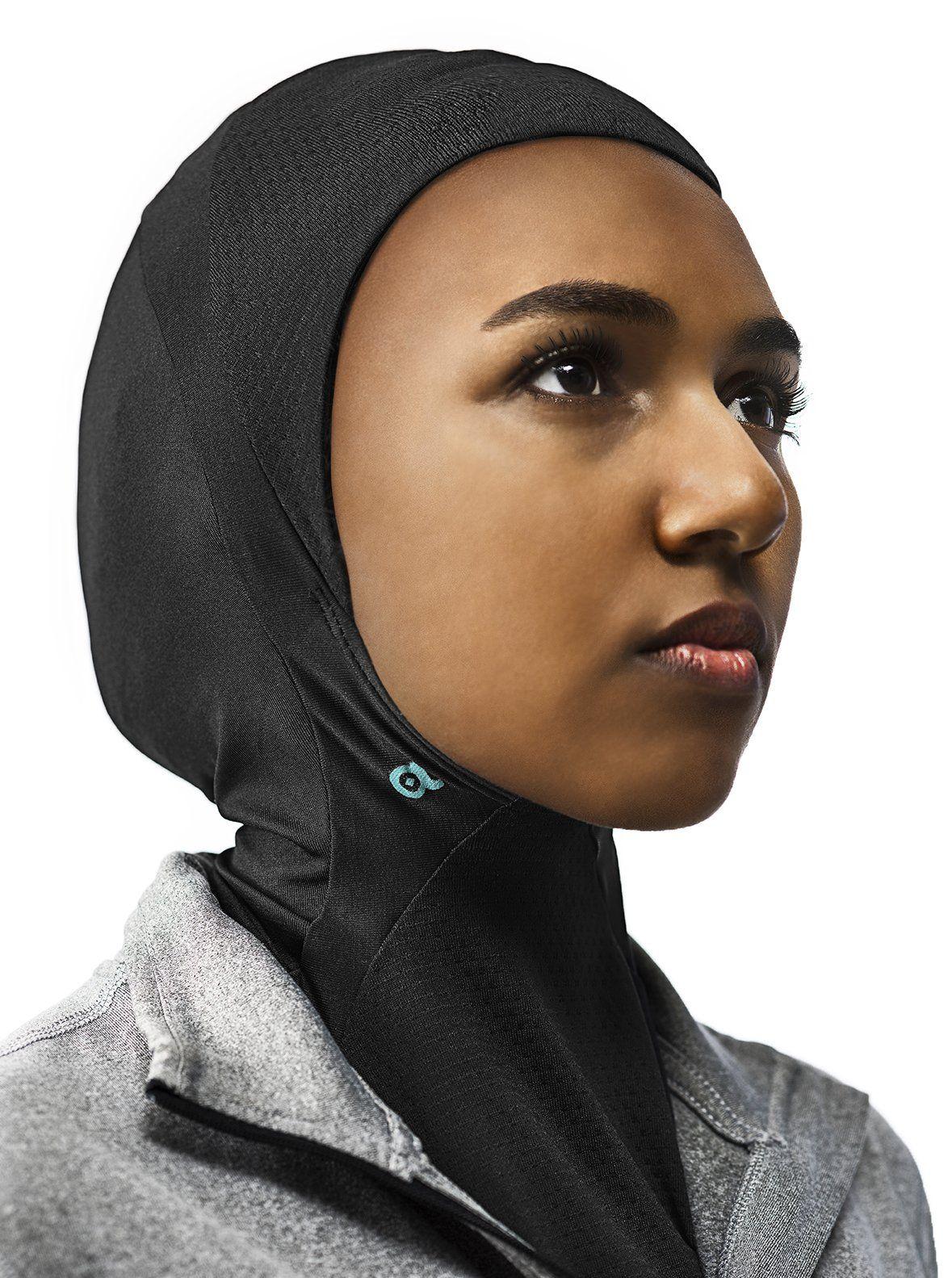 Asiya Sport Sports Hijab Sports Illustrated Swimsuit Hot High Fashion Looks