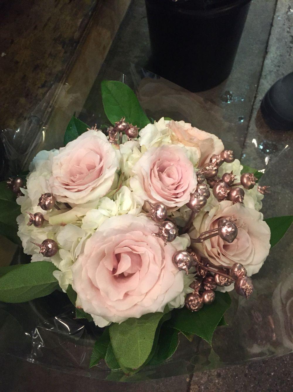 Bouquet ideas