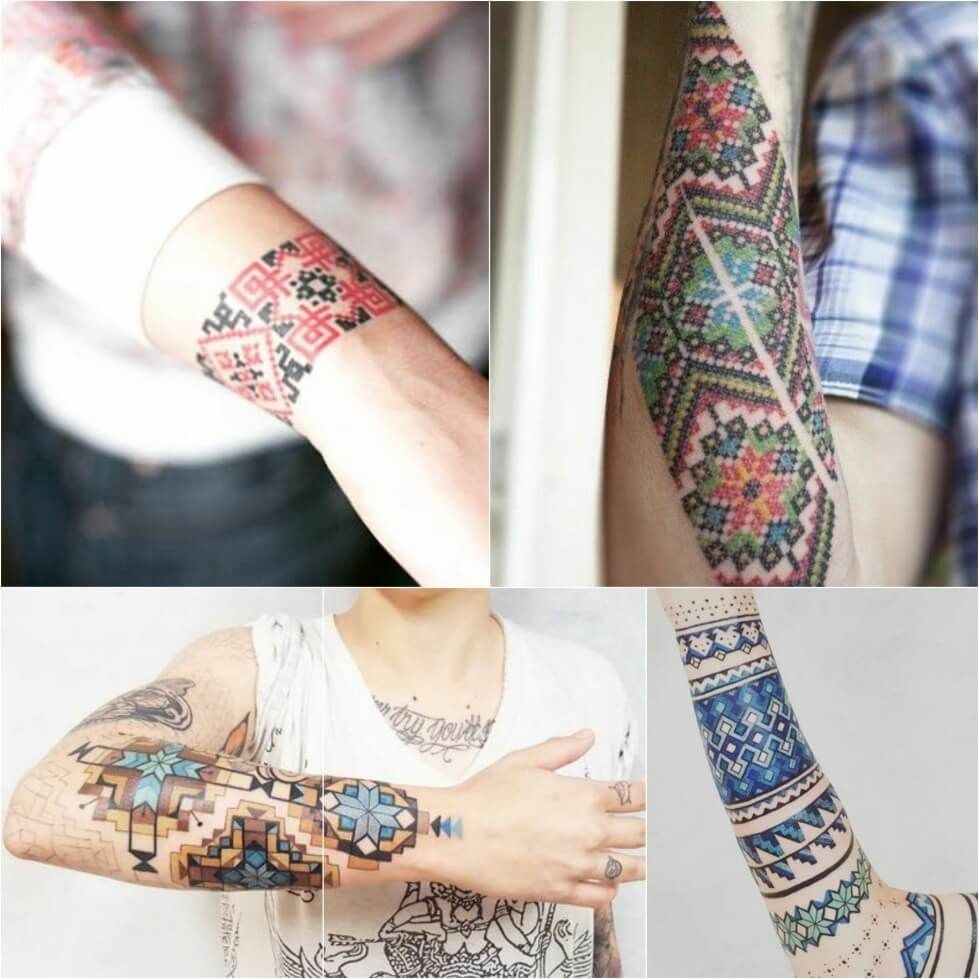 Tribal Tattoos Tribal Tattoo Designs Slavic Tribal Tattoos Tattoos For Guys African Tribal Tattoos Tribal Tattoos For Women