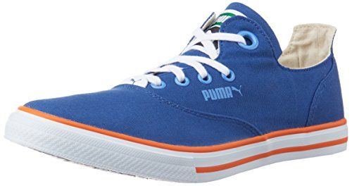 Puma Unisex Limnos CAT 3 DP Canvas Sneakers - http://brandedstore.in/product/puma-unisex-limnos-cat-3-dp-canvas-sneakers/