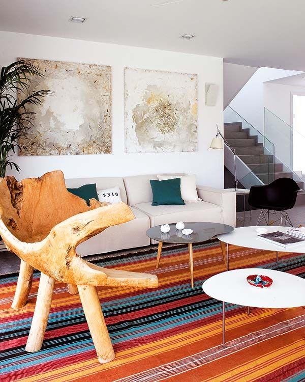 A stunning Mediterranean dwelling on Menorca  by studio Codo a Codo Arquitectura