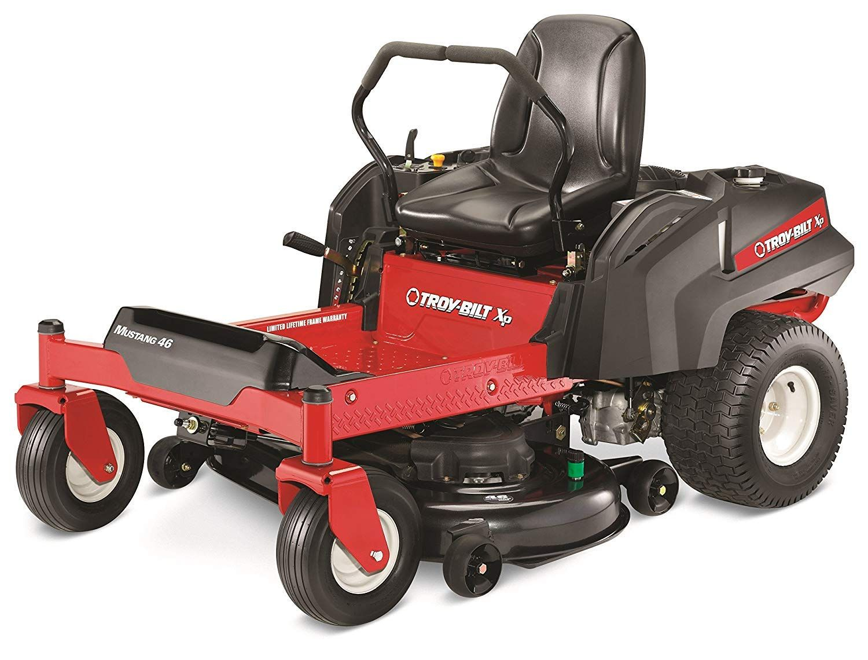 Troy Bilt Zero Turn Lawn Mower Best Riding Lawn Mower Best Lawn Mower Push Lawn Mower