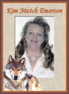 Kim Emerson - Owner of MKSP