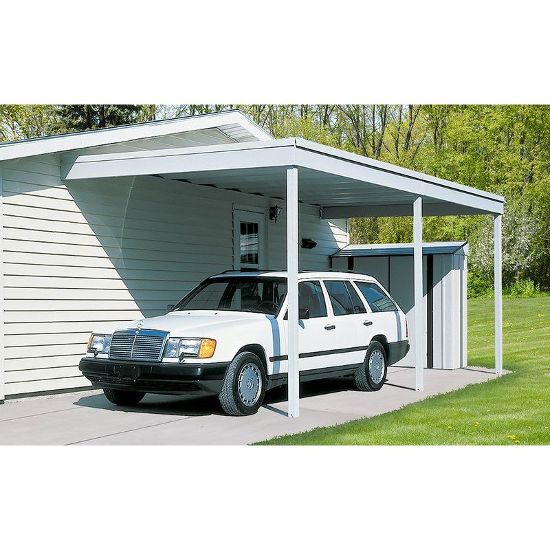 Metal Standard Patio Awning Carport patio, Patio, Roof