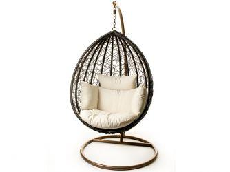 chaise suspendue patio ogni pour exterieur ou interieur ogni maison pinterest. Black Bedroom Furniture Sets. Home Design Ideas