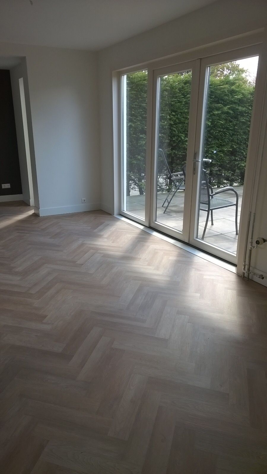 Project Floors project floors visgraat pvc vloer gelegd door vianen