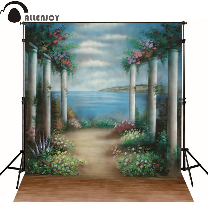 $23.90 (Buy here: https://alitems.com/g/1e8d114494ebda23ff8b16525dc3e8/?i=5&ulp=https%3A%2F%2Fwww.aliexpress.com%2Fitem%2FAllenjoy-vinyl-backdrops-for-photography-Europe-seaside-stone-flower-photo-background-baby-kid-photocall-cute-10x10%2F32724146606.html ) Allenjoy vinyl backdrops for photography Europe seaside stone flower photo background baby kid photocall cute 10x10 for just $23.90