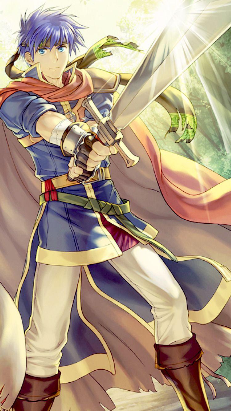 Laguz Stone Ike Phone Wallpapers Fire Emblem Radiant Dawn Fire Emblem Heroes Fire Emblem Characters