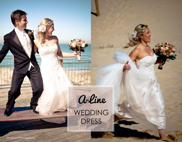 How to Choose the Perfect Wedding Dress for Your Body Type | Perfect ...