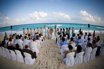 Puerto Rico Wedding Weddings In Caribbean Destination Beach