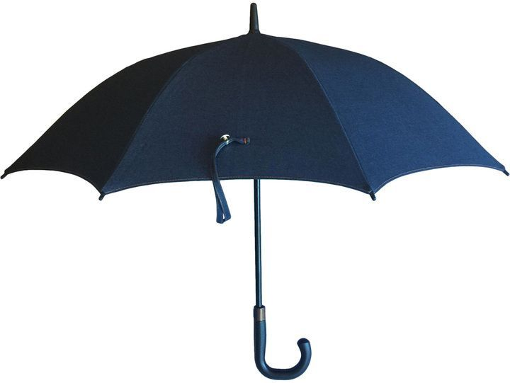 The San Francisco Umbrella Company Jean Sun Protection Large Umbrella #largeumbrella
